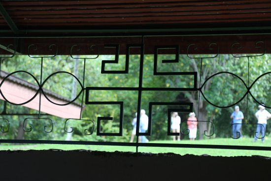 Taiohae, بولينيزيا الفرنسية: Ventilation