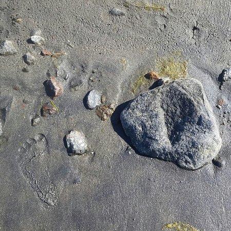 Nordingra, Zweden: Impronte