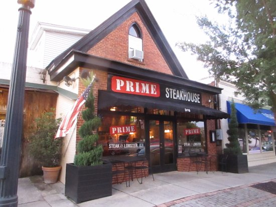 Aiken, Güney Carolina: Prime Steakhouse