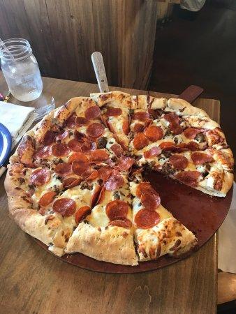 Beau Jo S Pizza Boulder Menu Prices Amp Restaurant