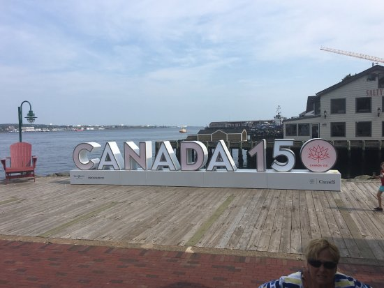 Best Location to stay when visiting Halifax