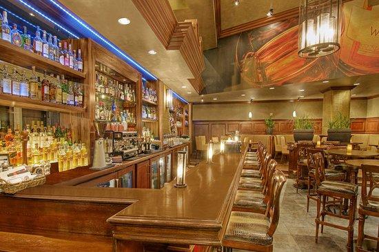 Kimpton Hotel Monaco Portland: Restaurant