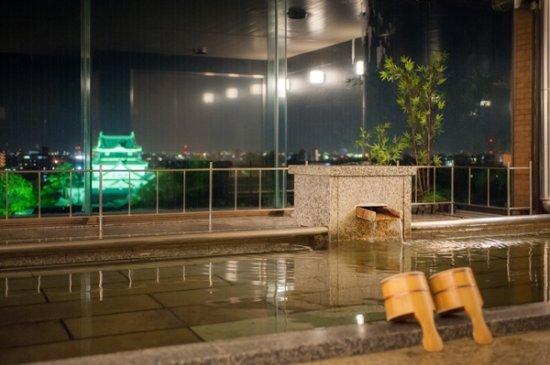 Okazaki New Grand Hotel Photo