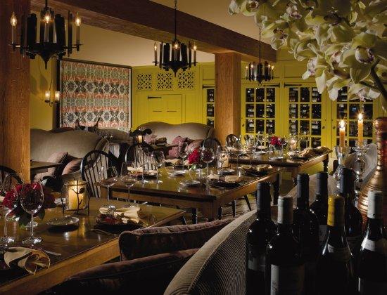 Μπέντφορντ, Πενσυλβάνια: 1796 Restaurant