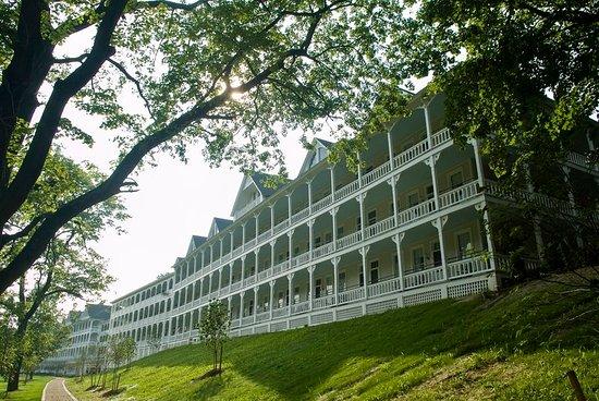 Μπέντφορντ, Πενσυλβάνια: Resort