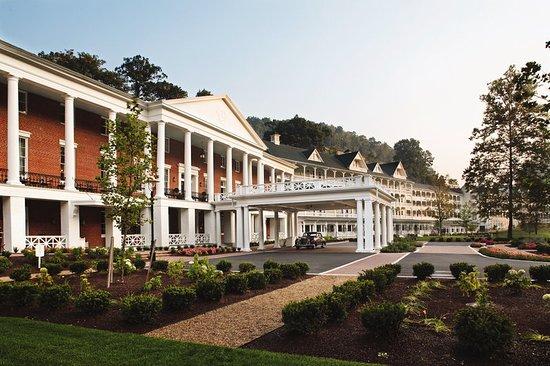 Μπέντφορντ, Πενσυλβάνια: Omni Bedford Springs Resort