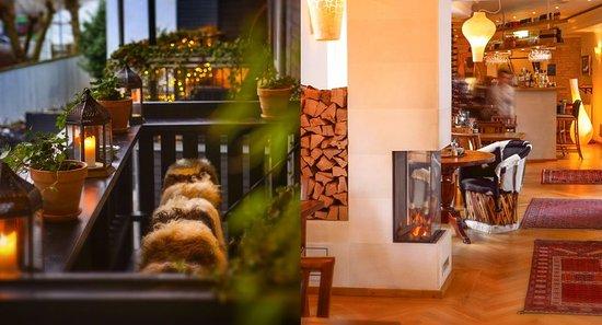 66 Guldsmeden - Guldsmeden Hotels: Restaurant