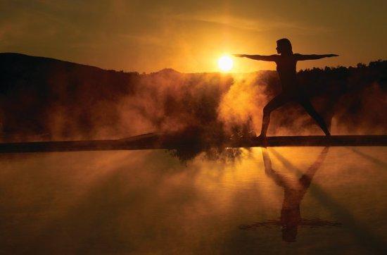 Omni La Costa Resort & Spa: Yoga