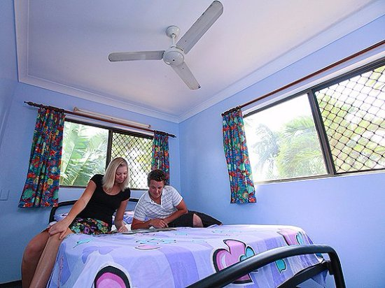 JJ's Backpackers Hostel Photo