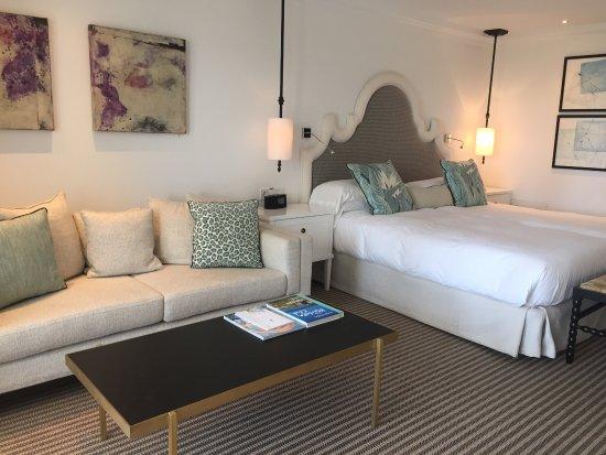 Marbella Club Hotel: マルベージャ クルブ