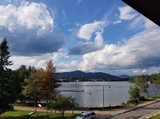 Hampton Inn & Suites Lake Placid : 20170818_174106_large.jpg