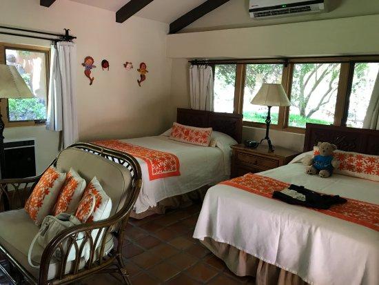 Rancho La Puerta Spa: Casita