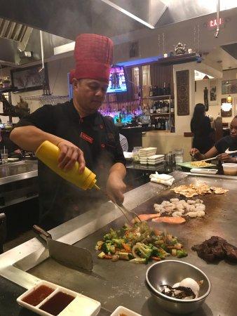 Oishi Japanese Restaurant: photo0.jpg