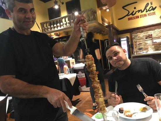 Photo0 Jpg Picture Of Sinha Brazilian Steakhouse Orlando
