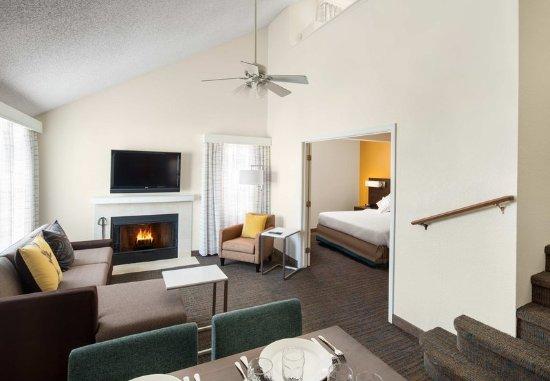 Аркадия, Калифорния: Penthouse Suite