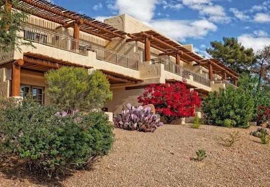 Paradise Valley, AZ: Casitas