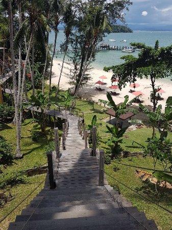Manukan Island, Malaysia: photo0.jpg