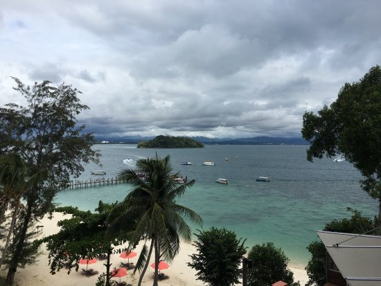 Manukan Island, Malásia: photo1.jpg