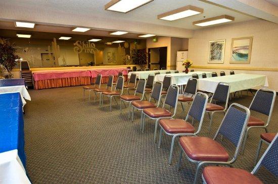 Elko, NV: Recreational facility