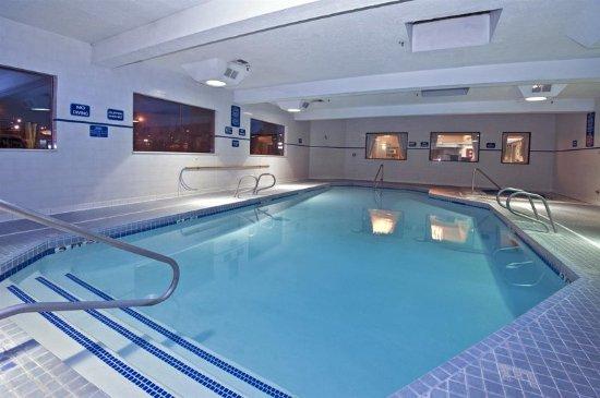 Elko, NV: Pool view