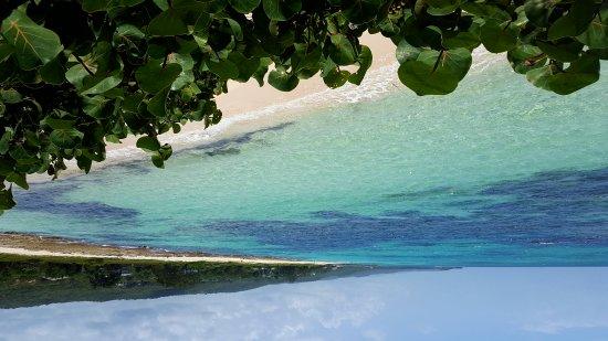 Duncans, Jamaica: Silver Sands Public Beach
