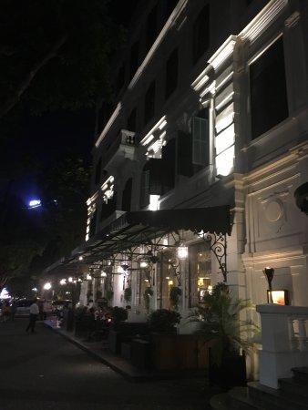 Sofitel Legend Metropole Hanoi : photo2.jpg