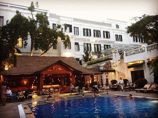Sofitel Legend Metropole Hanoi : photo3.jpg