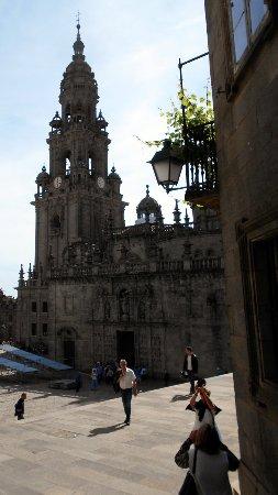 Compra tus entradas para García Mc en Santiago de Compostela
