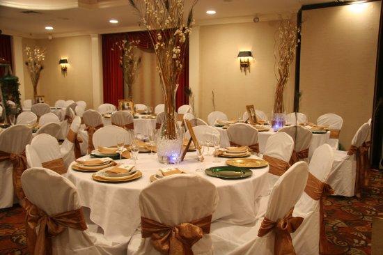 Bayside, NY: Adria Ballroom