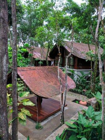 The Tubkaak Krabi Boutique Resort: hotel