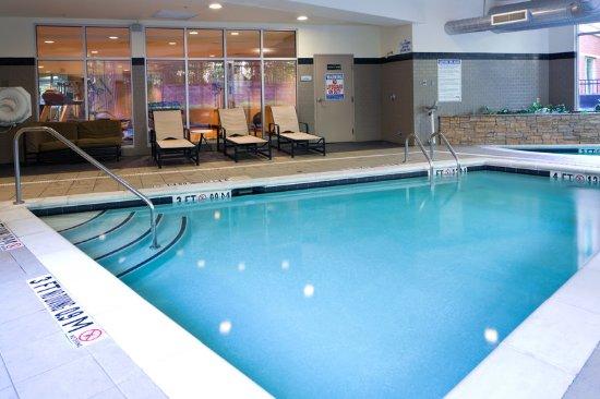Morrisville, NC: Pool