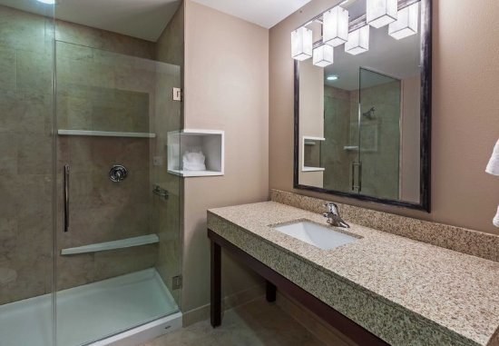 Abilene, TX: Guest Bathroom