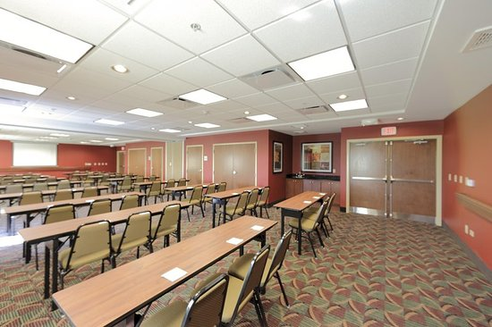 Yorkville, IL: Meeting Room