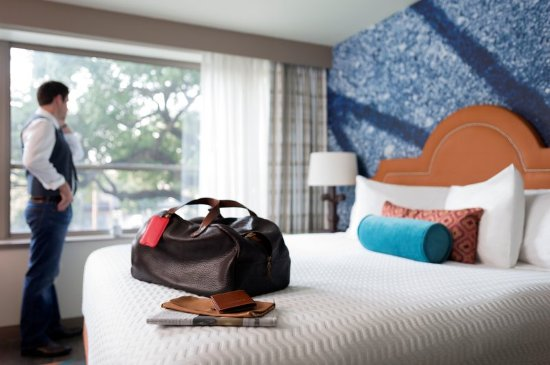 Frisco, TX: Guest Room