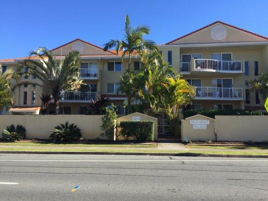 Foto Palm Beach