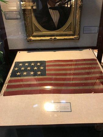 National Civil War Museum: The Original 13
