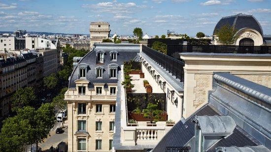 The Peninsula Paris 2017 Prices Reviews Amp Photos France