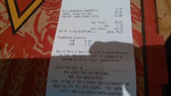 Cupertino, CA: half price mondays