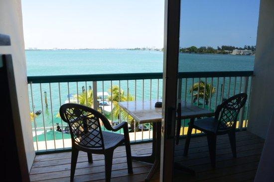 North Bay Village, FL: Bayfront View