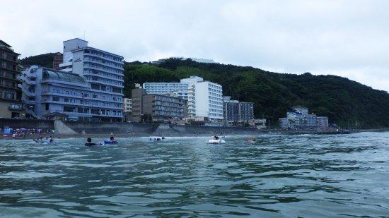 Atagawa You Yu Beach