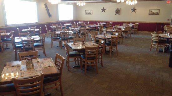 Tamaqua, Pensylwania: Dining room