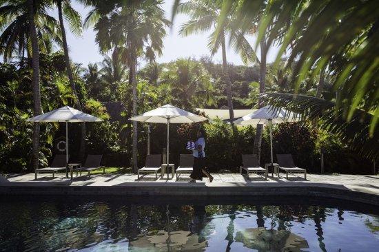 Castaway Island (Qalito), Figi: Castaway Island Fiji Exterior Pool