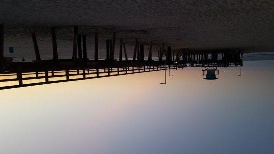 Port Hueneme, Californië: Surfside Seafood