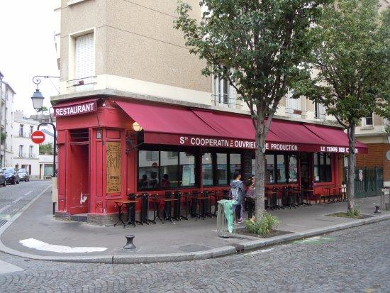 Le quartier de la butte aux cailles a paris pary zdj cie tripadvisor - Restaurant buttes aux cailles ...