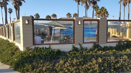 Port Hueneme, Californië: Surfside Seafood