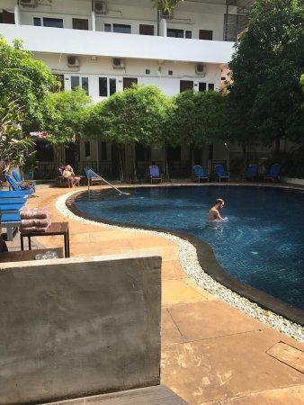 Billabong Hostel: photo0.jpg