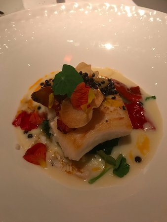 Boulevard: Northern Halibut