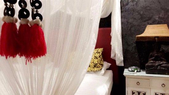 Mai Tai Resort: Bedroom