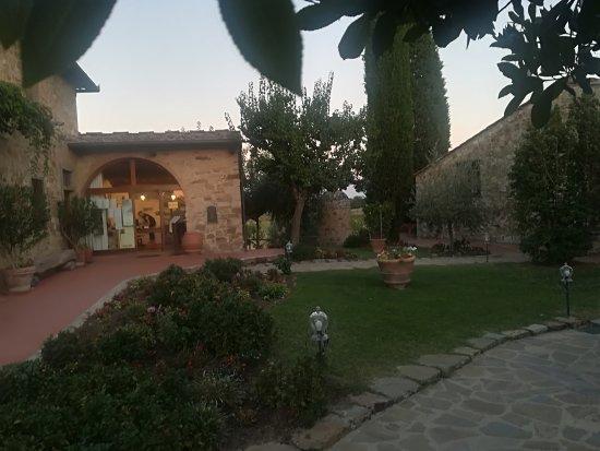 Hotel Belvedere Di San Leonino: IMG_20170821_201041_large.jpg