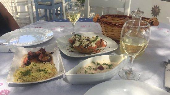 Aegiali, Grekland: photo1.jpg